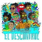 El Descontrol (Cd Single) Bazurto All Stars