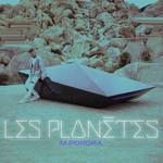 Les Planetes (Cd Single) Matt Pokora