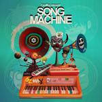 Song Machine: Episode 1 (Ep) Gorillaz