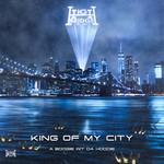 King Of My City (Cd Single) A Boogie Wit Da Hoodie