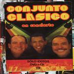 En Concierto (Dvd) Conjunto Clasico