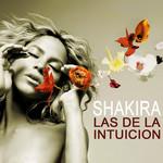 Las De La Intuicion (Cd Single) Shakira