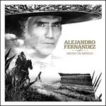 Hecho En Mexico Alejandro Fernandez