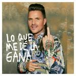 Lo Que Me De La Gana (Cd Single) Dani Martin