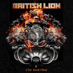 The Burning British Lion