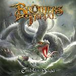 Emblas Saga Brothers Of Metal