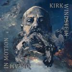 Dream In Motion Kirk Windstein