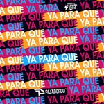 Ya Para Que (Unplugged) (Cd Single) Pasabordo