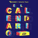 El Calendario (Featuring Sebastian Yepes) (Unplugged) (Cd Single) Pasabordo