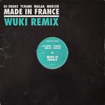 Made In France (Featuring Tchami, Malaa & Mercer) (Wuki Remix) (Cd Single) Dj Snake