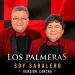 Soy Sabalero (Version Cancha) (Cd Single) Los Palmeras
