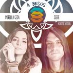 A Besos (Featuring Sie7e) (Acoustic Version) (Cd Single) Mirella Cesa