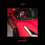 Yikes (Cd Single) Nicki Minaj