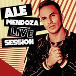 Live Session (Ep) Ale Mendoza