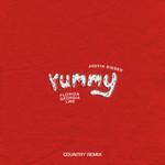 Yummy (Featuring Florida Georgia Line) (Country Remix) (Cd Single) Justin Bieber