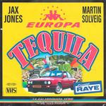 Tequila (Featuring Martin Solveig & Raye) (Cd Single) Jax Jones