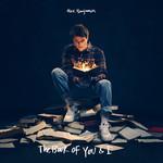 The Book Of You & I (Cd Single) Alec Benjamin