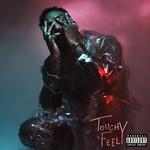 Touchy Feely (Cd Single) Ro James