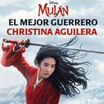 El Mejor Guerrero (Cd Single) Christina Aguilera