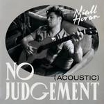 No Judgement (Acoustic) (Cd Single) Niall Horan