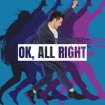 Ok, All Right (Cd Single) David Archuleta