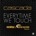 Everytime We Touch (Norda & Master Blaster Remix) (Cd Single) Cascada