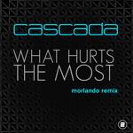 What Hurts The Most (Morlando Remix) (Cd Single) Cascada