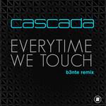 Everytime We Touch (B3nte Remix) (Cd Single) Cascada