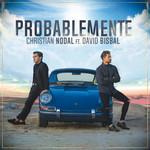 Probablemente (Featuring David Bisbal) (Cd Single) Christian Nodal