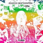 Smiling (F9 Remix) (Cd Single) Alanis Morissette