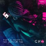 No Son De Na (Cd Single) Genio El Mutante