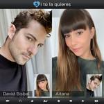 Si Tu La Quieres (Featuring Aitana) (Cd Single) David Bisbal