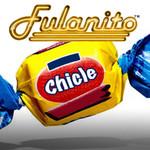 Chicle (Cd Single) Fulanito
