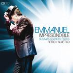 Imprescindible: Sus Mas Grandes Exitos Emmanuel