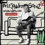 #elmundofuera (Improvisacion) (Cd Single) Alejandro Sanz