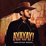 Ayayay! (Cd Single) Christian Nodal