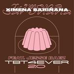 Tbt 4 Ever 2.0 (Featuring Jesse Baez) (Cd Single) Ximena Sariñana