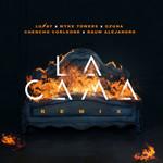 La Cama (Feat. Myke Towers, Ozuna, Chencho Corleone, Rauw Alejandro) (Remix) (Cd Single) Lunay