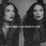 El Lado Izquierdo De La Cama (Cd Single) Natalia Jimenez