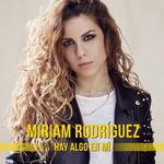 Hay Algo En Mi (Cd Single) Miriam Rodriguez