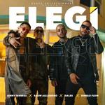Elegi (Featuring Lenny Tavarez, Dalex & Dimelo Flow) (Cd Single) Rauw Alejandro