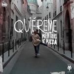 Quiereme Mientras Se Pueda (Cd Single) Manuel Turizo