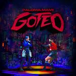 Goteo (Cd Single) Paloma Mami