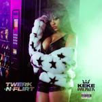 Twerk N Flirt (Cd Single) Keke Palmer