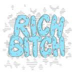 Rich Bitch (Cd Single) Bankrol Hayden