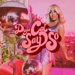 Say So (Cd Single) Doja Cat