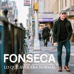Lo Que Ayer Era Normal (Cd Single) Fonseca