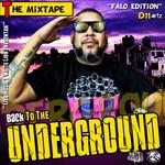 Back To The Underground: Falo Edition Falo
