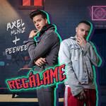 Regalame (Featuring Peewee) (Cd Single) Axel Muñiz