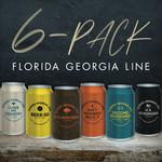 6-Pack (Ep) Florida Georgia Line